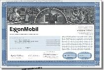 Exxon Mobile Corporation