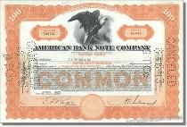 American Bank Note Company