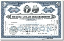 Lehigh Coal & Navigation Company