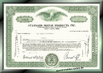 Standard Motor Products Inc.