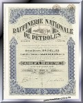 Raffinerie Nationale de Petroles