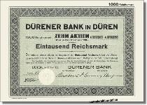 Dürener Bank