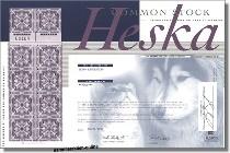 Heska Corporation