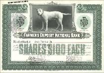 Farmers Deposit National Bank