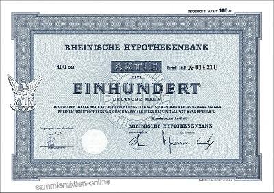 Rheinische Hypothekenbank