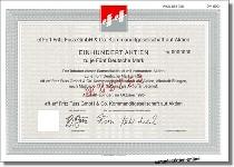 eff-eff Fritz Fuss GmbH & Co. KGaA
