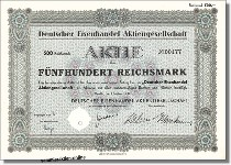 Deutscher Eisenhandel AG - Possehl
