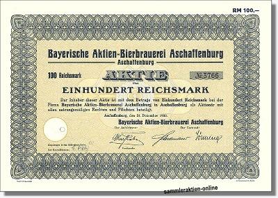 Bayerische Aktien-Bierbrauerei