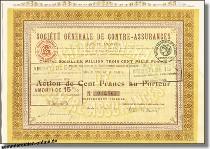 Versicherungen - International
