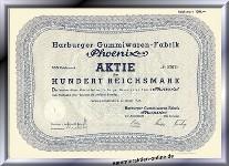 Harburger Gummiwaren-Fabrik Phoenix AG