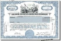 Archer-Daniels-Midland Company