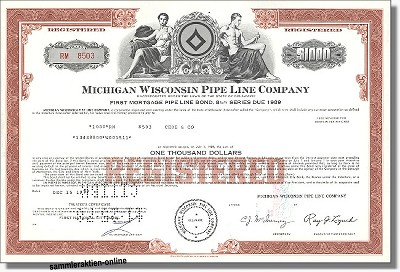 Michigan Wisconsin Pipe Line Company
