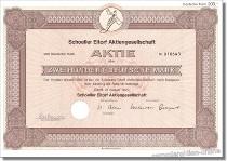 Schoeller Eitorf AG