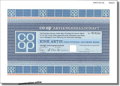COOP AG
