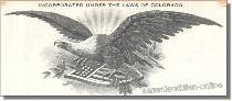 Alma Lincoln Mining Company