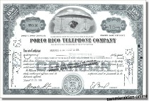 Porto Rico Telephone Company