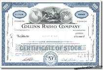 Collins Radio Company