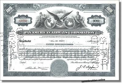 Pan American Airways Corporation