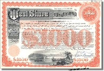 West Shore Railroad Company