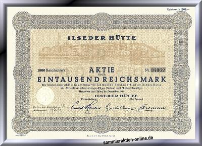 Ilseder Hütte AG
