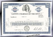 Lanvin-Charles of The Ritz Inc.