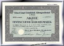 Eduard Lingel Schuhfabrik AG