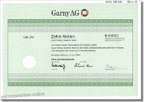 Garny AG