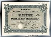 Frankona Rück- und Mitversicherungs-AG