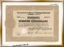 Eisenwerk G. Meurer AG
