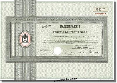 Frankfurter Versicherungs-AG