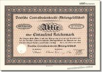 Deutsche Centralbodenkredit-AG