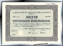 G. Krautheim AG