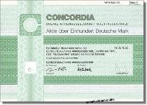 Concordia Chemie AG
