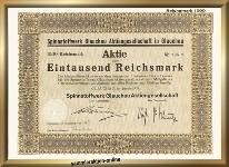 Spinnstoffwerk Glauchau AG