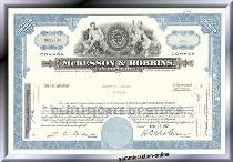 Mc Kesson & Robbins Inc.
