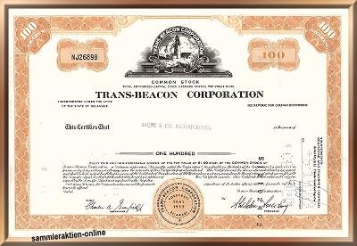Trans-Beacon Corporation
