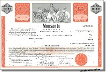 Monsanto Company - Bayer AG