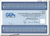 GEA Aktiengesellschaft