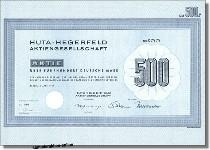 Huta-Hegerfeld Aktiengesellschaft