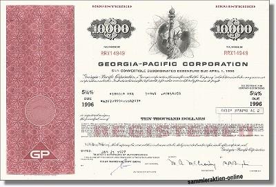 Georgia-Pacific Corporation