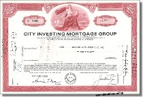 City Investing Mortgage Group