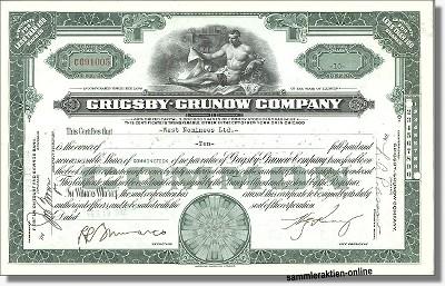 Grigsby-Grunow-Company