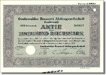 Greifswalder Brauerei AG