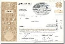 Jantzen Inc.