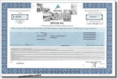 Epcos AG