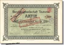 Bergbaugesellschaft Teutonia