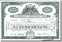 Schering Corporation