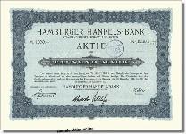 Hamburger Handelsbank KGaA