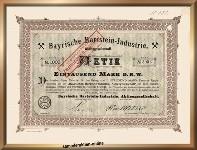 Bayrische Hartstein-Industrie AG