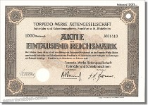 Torpedo-Werke AG